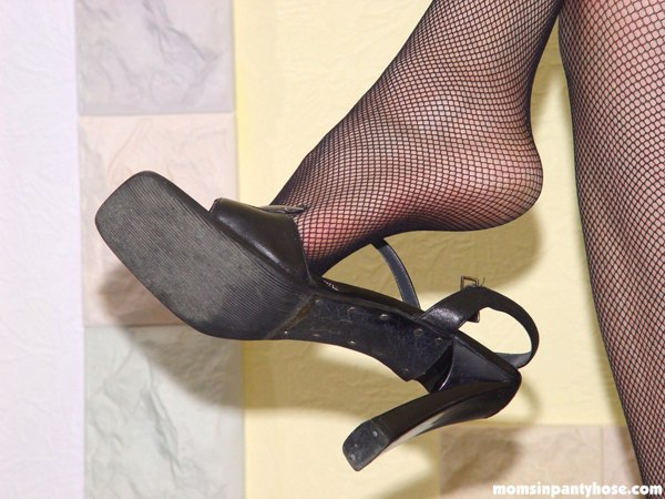 Recommended Pantyhose Porn 47
