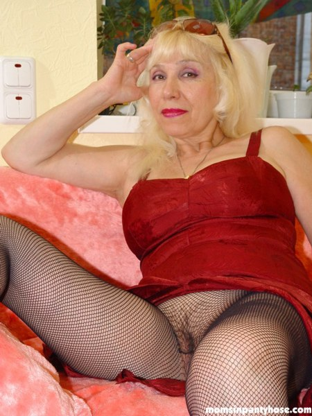 The Hottest Pantyhose Sex Action 111